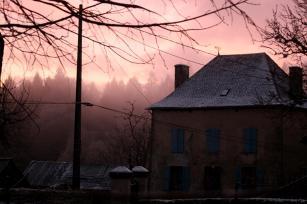 Maison du village 1