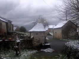 Maisons du village 3